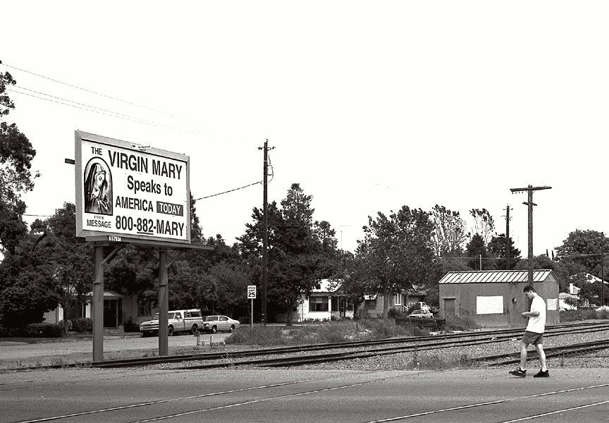 Churches ad hoc photo essay