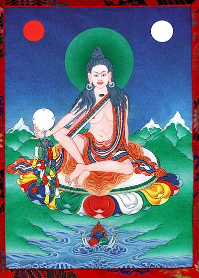 Vajrayana buddhism homosexuality